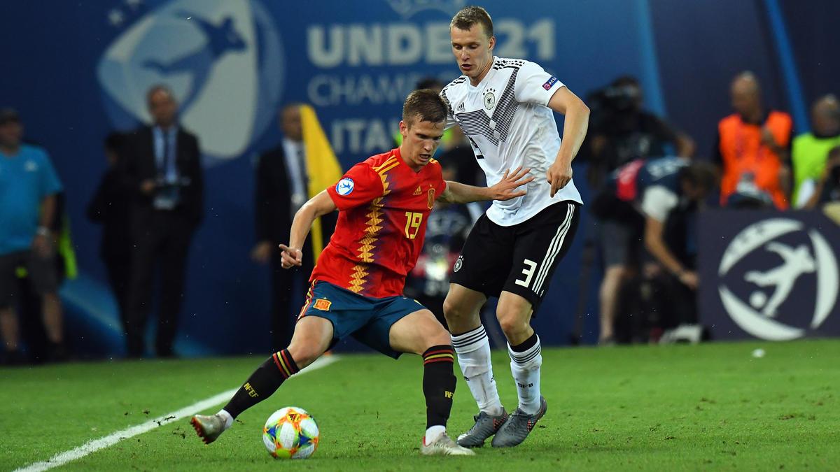 Die spanische Presse hat das junge DFB-Team gelobt