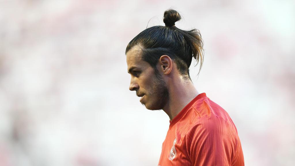Niko Kovac hat Spekulationen um Gareth Bale zum FCBayern München eine Absage erteilt