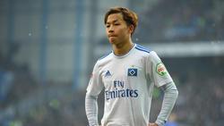 HSV-Angreifer Ito wird wohl nach Belgien wechseln