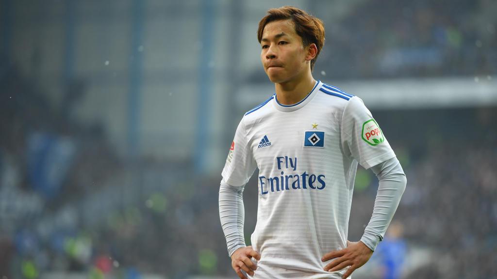 Tatsuya Ito verlässt den HSV