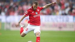 Mainz 05 ist für das DFB-Pokalspiel gegen Lautern gerüstet