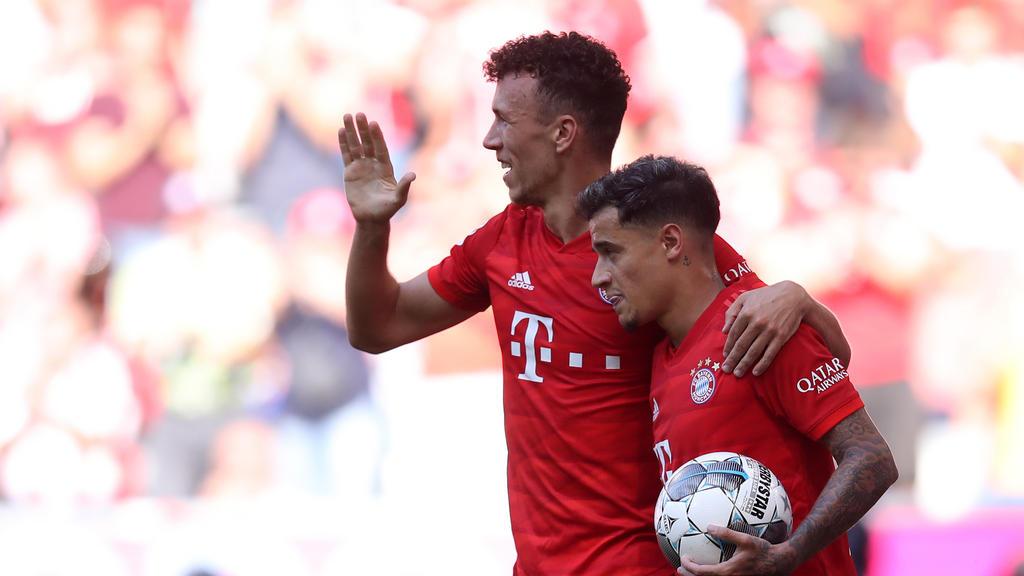 So lief der Kader-Umbruch beim FC Bayern