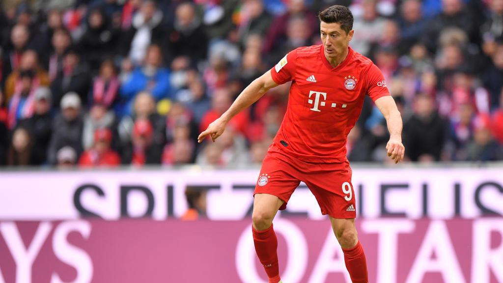Rekordtorschützen Bundesliga