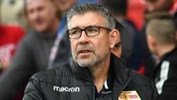 Spricht über Krise des FC Bayern: Urs Fischer
