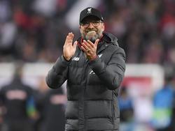 Jürgen Klopp ha cambiado al Liverpool por completo.