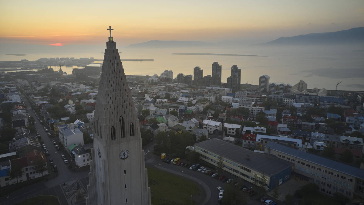 Das beschauliche Island wird wohl Gastgeber der Worlds in LoL