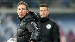 Begrüßt das konsequente Vorgehen der Referees: Julian Nagelsmann