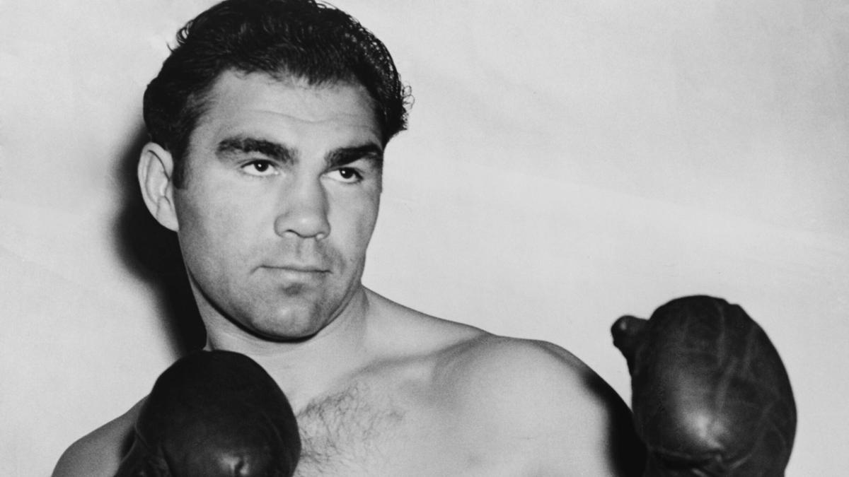 Max Schmeling wurde vor 90 Jahren zum ersten deutschen Boxweltmeister