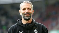 4:0 im Test gegen Venlo: Marco Rose und seine Gladbacher