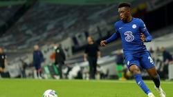 Callum Hudson-Odoi steht im Fokus des FC Bayern
