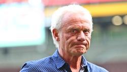 Hans-Peter Briegel feiert seinen 65. Geburtstag