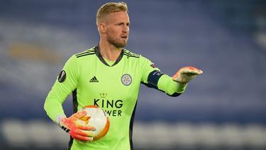 Leicester City verpasst den Sprung auf Platz zwei