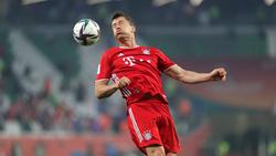 Robert Lewandowski und Co. eilen beim FC Bayern von Spiel zu Spiel