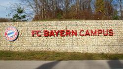 Der FC Bayern hat Justin Che unter Vertrag genommen