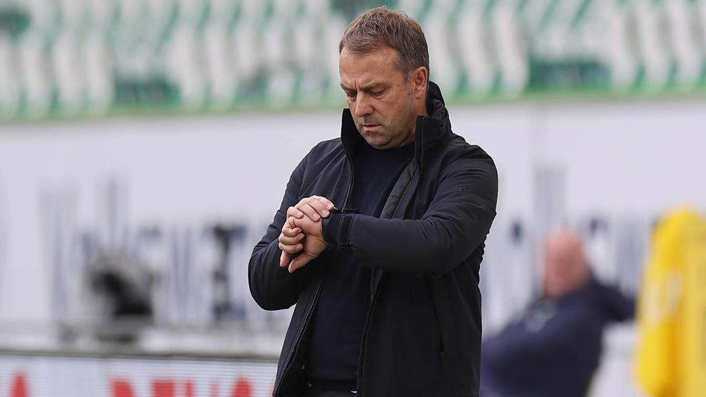 Hansi Flick wird den FC Bayern verlassen