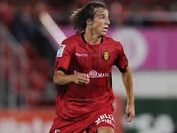 Dem gebürtigen Madrilenen Tomás Pina gefällt es auf Mallorca