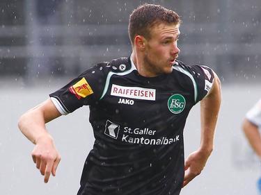 Deniz Mujic wechselt innerhalb der Schweiz in die Challenge League