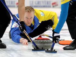 Niklas Edin - Schweden