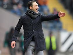 Niko Kovac könnte schon bald die Bayern coachen