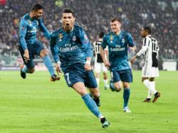 Ronaldo celebra su gol ante la Juventus de Turín. (Foto: Getty)