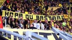 Nach Hopp-Beleidigungen der BVB-Fans ermittelt das DFB-Sportgericht
