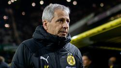 Lucien Favre muss in der BVB-Innenverteidigung improvisieren