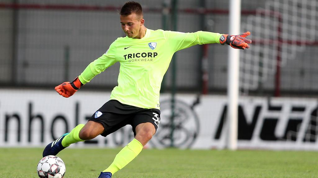 Florian Kraft kommt vom VfL Bochum