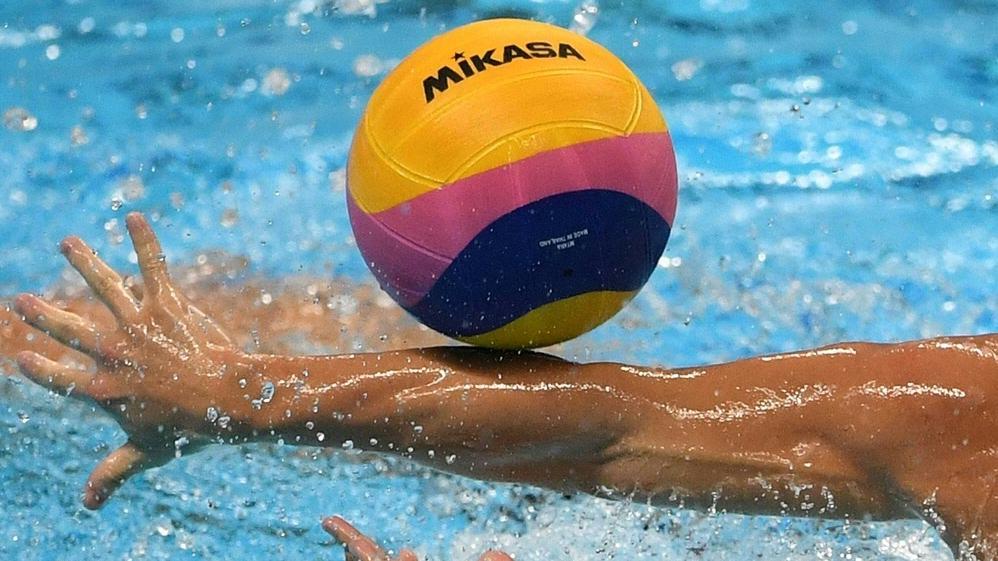 Deutsche Wasserballer holen einen Punkt gegen Ungarn