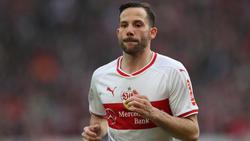 Gonzalo Castro kommt beim VfB Stuttgart zuletzt richtig in Schwung