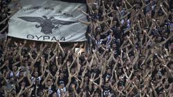 Fans von Saloniki dürfen endlich wieder über den Meistertitel jubeln