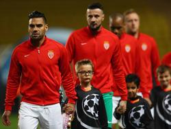 Fokussiert und brandgefährlich: Monaco will Dortmund stolpern lassen