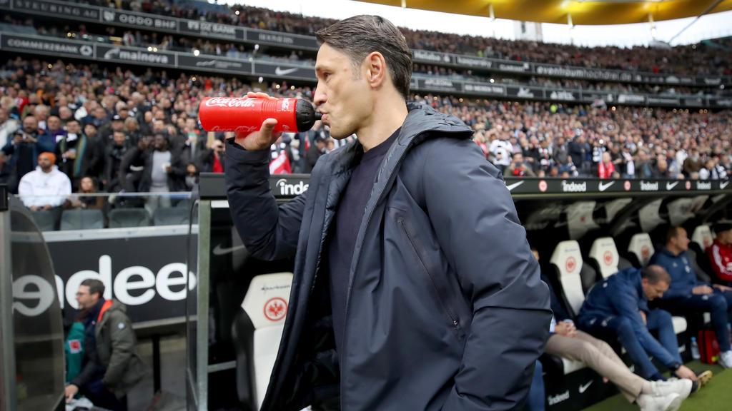 Ajax als Trainer-Killer - auch der FC Bayern betroffen