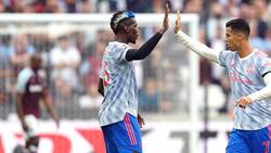 Bleibt Paul Pogba über 2022 hinaus bei Manchester United?
