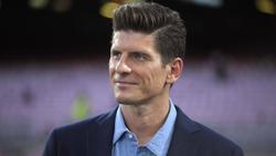 Mario Gomez hält Mark van Bommel für einen Top-Trainer