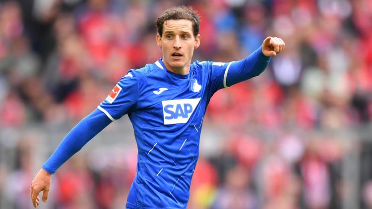Wurde auf Schalke nicht glücklich: Sebastian Rudy