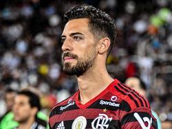 Pablo Marí deja Brasil rumbo a Inglaterra.