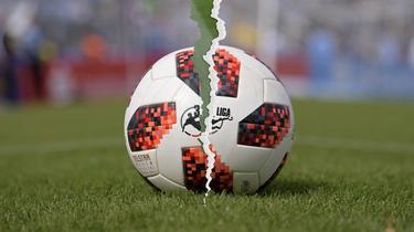 In der 3. Liga droht weiter der Saisonabbruch