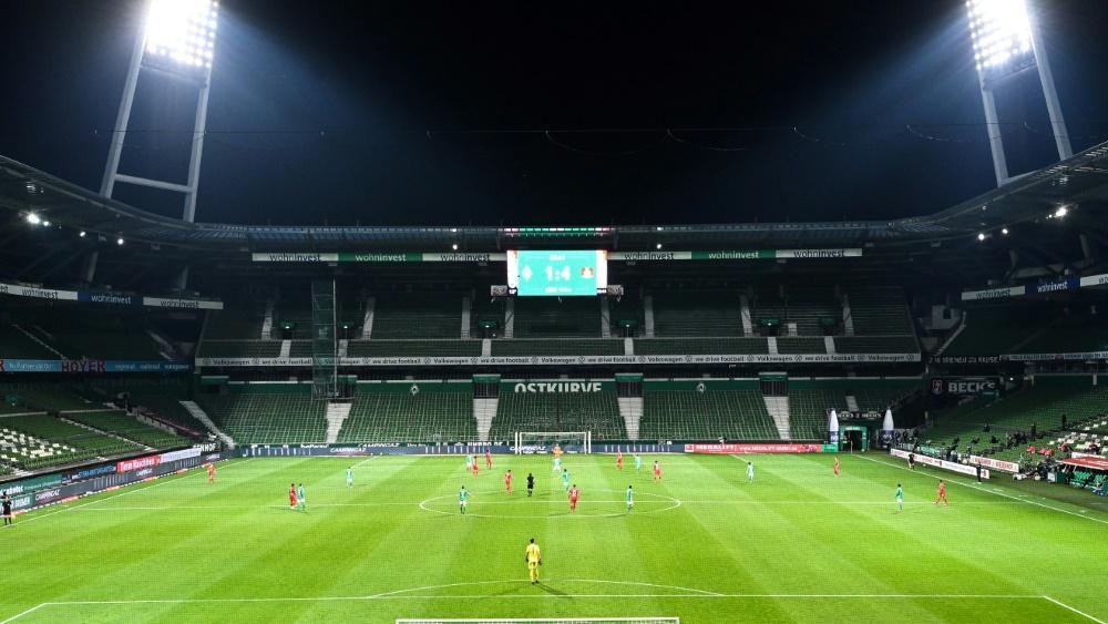 Werder Bremen steht vor finanziellen Herausforderungen