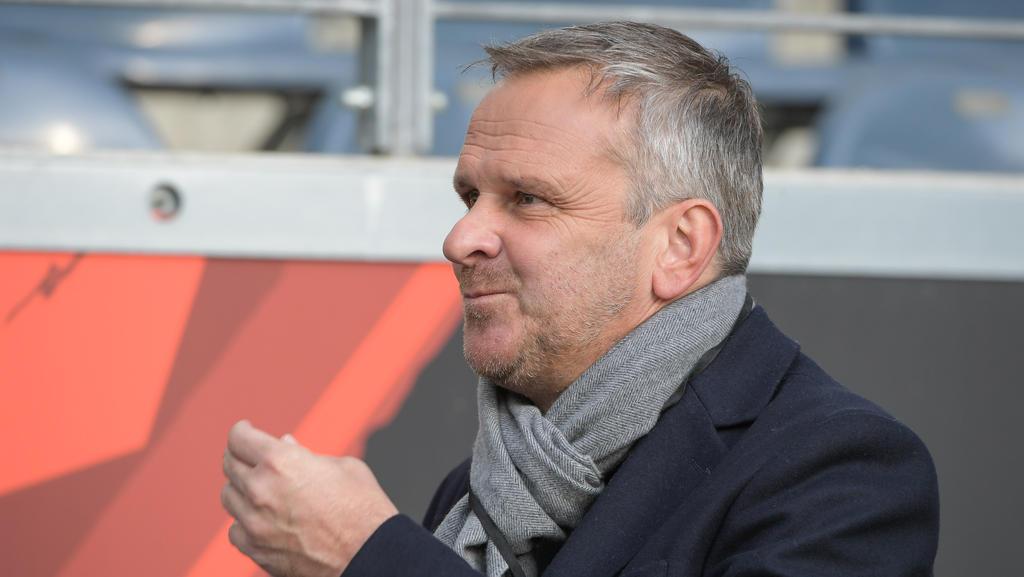 Dietmar Hamann sieht gute Chancen auf eine Titelverteidigung des FC Bayern