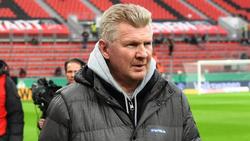 Kritisiert den FC Schalke 04, warnt den FC Bayern und lobt den BVB: Stefan Effenberg