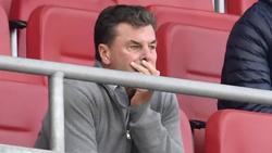 Corona-Fall beim 1. FC Nürnberg