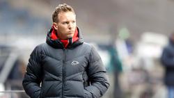 RB Leipzig und Julian Nagelsmann reisen mit Respekt zu PSG
