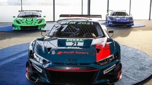 Trotz der günstigeren GT3-Boliden ist die Finanzierung für DTM-Teams schwierig