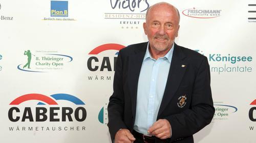 Klaus Wolfermann gewann 1972 Gold in München