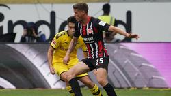 Erik Drum trifft auf seinen Ex-Klub aus Dortmund
