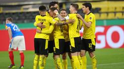 Der BVB eröffnet weiteren Bundesliga-Klubs eine Europacup-Chance