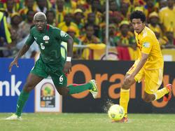 Afrika-Cup 2013: Burkina Faso - Äthiopien 4:0