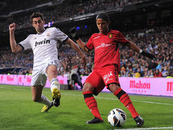 Primera División 2012/2013: Real Madrid vs. RCD Mallorca (5:2)
