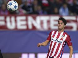 Olivier Torres trifft in der Champions League