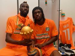 Ein Afrika-Meister für den VfB